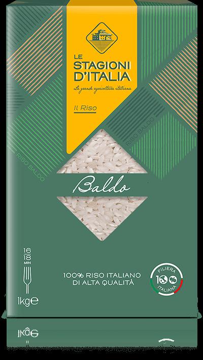 Baldo rice