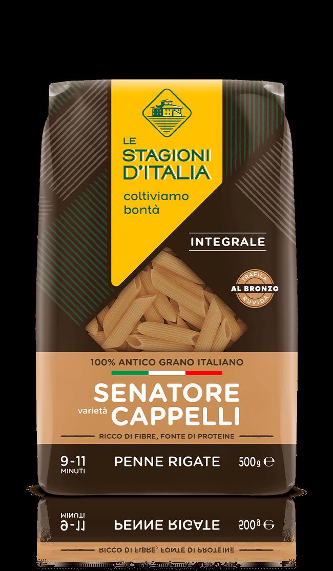 Pasta_SenCapp_INTEGRALE_Penne_gamma