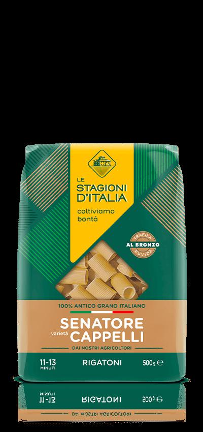 stagioni-italia-rigatoni-senatore-cappelli-gamma